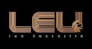 Leu Fuar, Logo tasarım, kartvizit tasarım ve Web Site hizmeti sağlandı.
